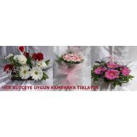 Anneler Günü Özel Çiçek 2