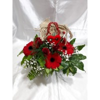 Anneler Günü Özel Çiçek 3