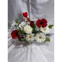 Anneler Günü Özel Çiçek 5