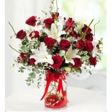 İçimden Geldi Çiçekleri