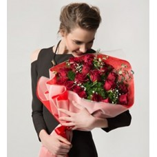 Arajman  Sevgiliye Çiçek
